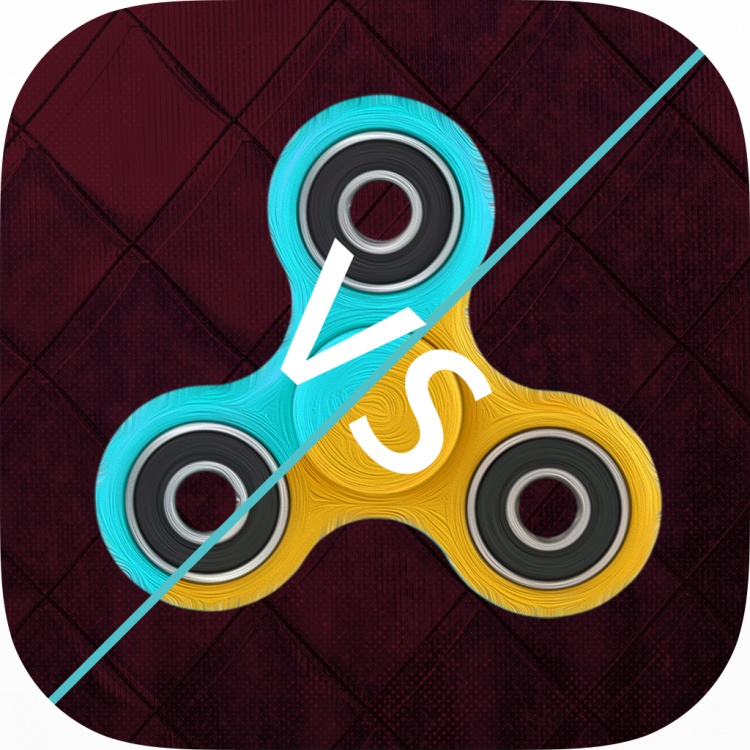 Fidget Wars Fidget Spinner Online Game