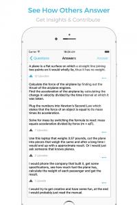 Gems Job Interview Questions Answers App Store iPhone 4S Screenshot2
