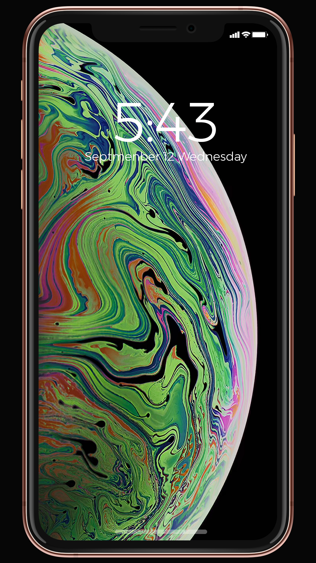 Iphone Xs Live Wallpapers Download Unicorn Apps