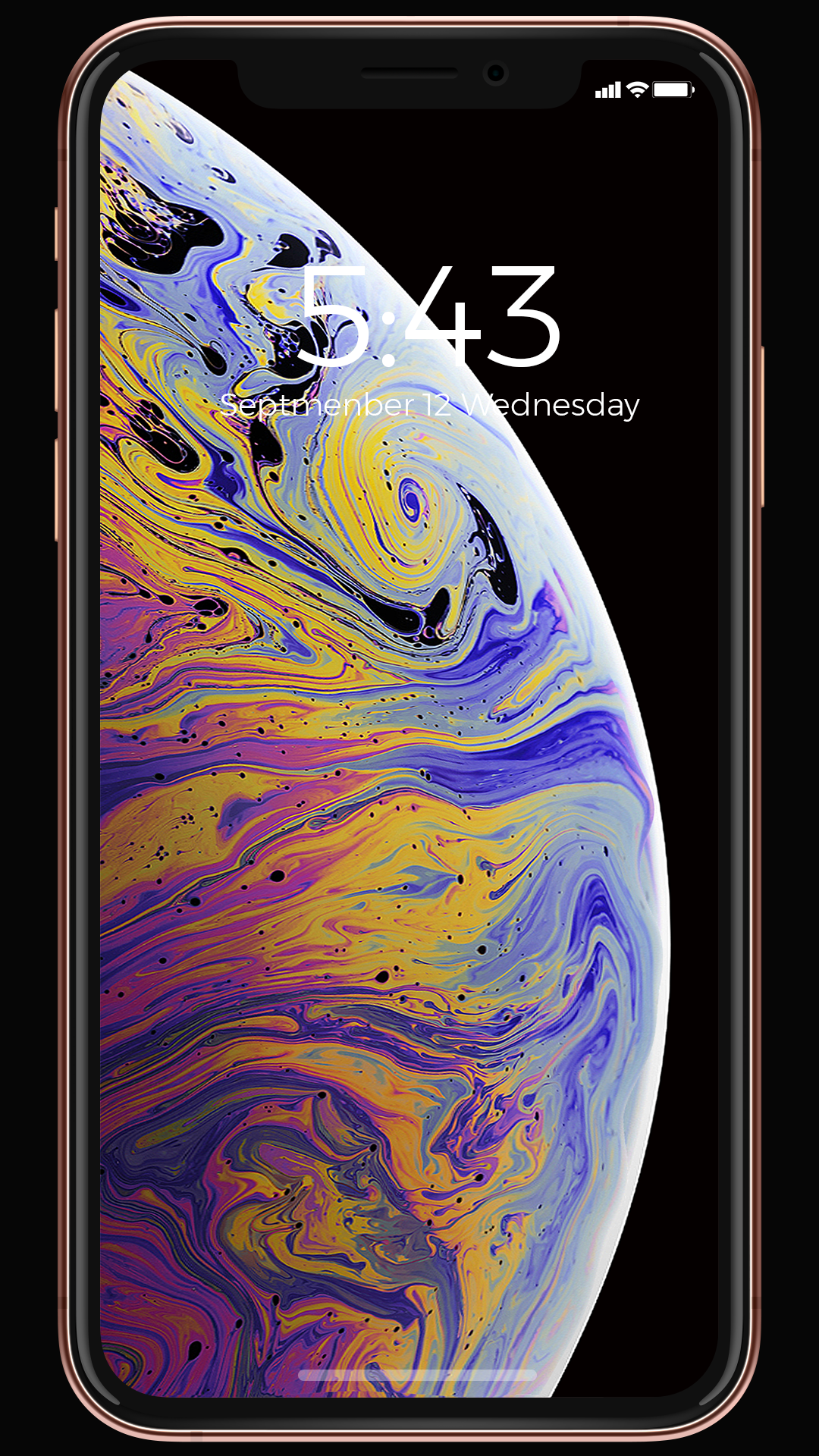 iPhone XS Live Wallpapers Download