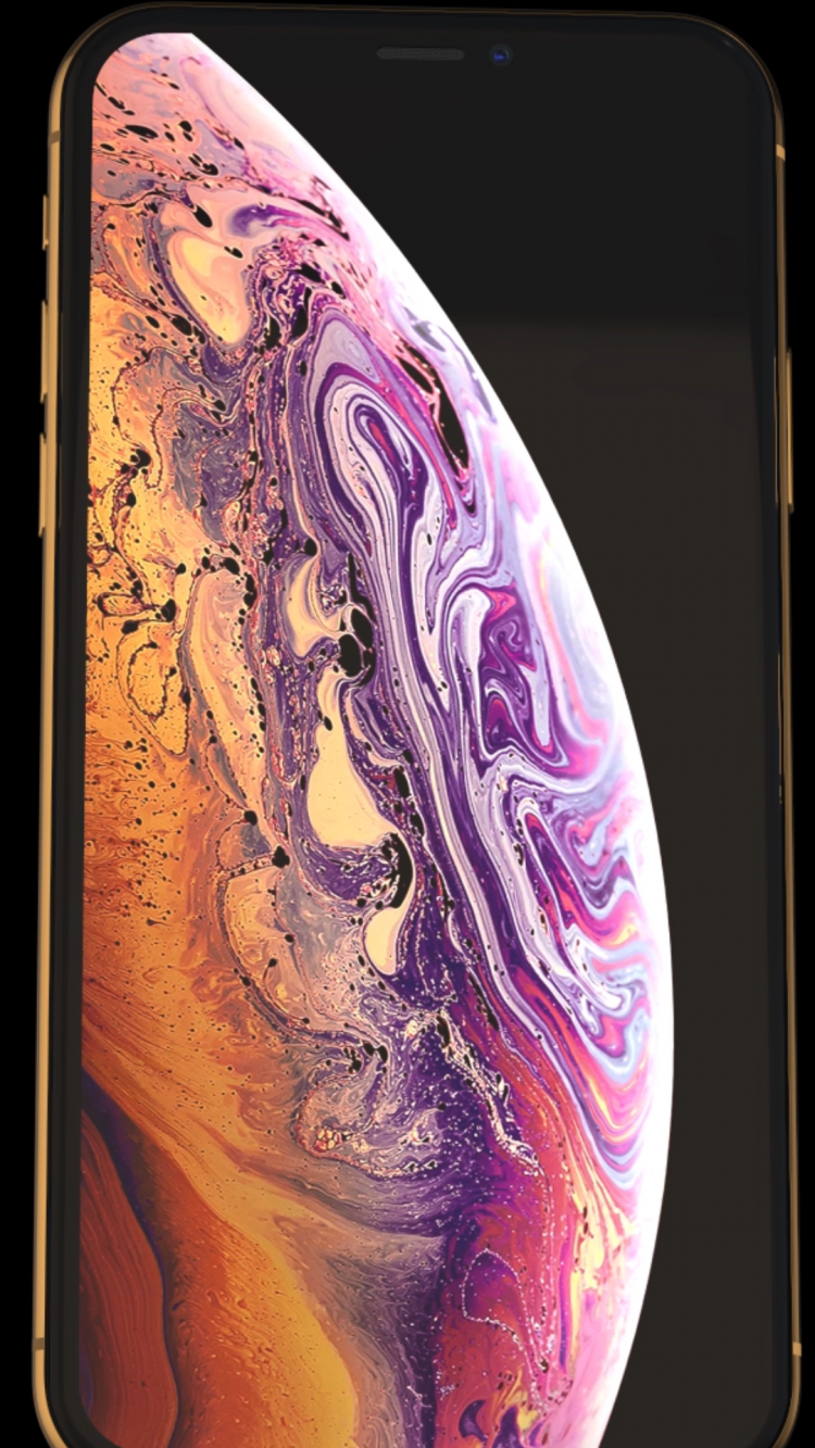 iPhone XS Live Wallpapers